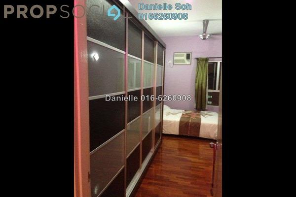 For Rent Condominium at Seri Maya, Setiawangsa Freehold Fully Furnished 3R/2B 3.5k