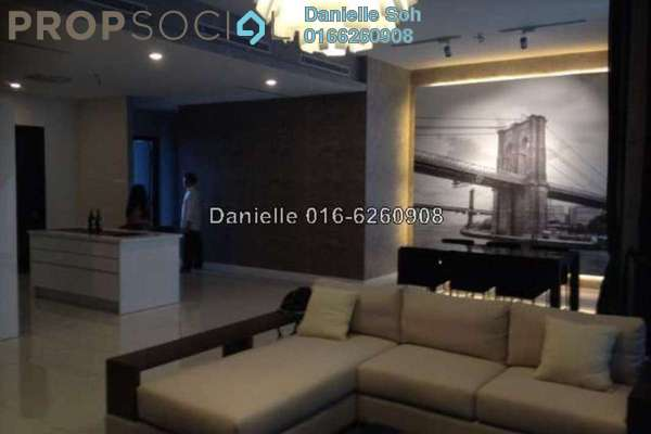 For Rent Condominium at Tropicana Grande, Tropicana Leasehold Fully Furnished 3R/5B 10k