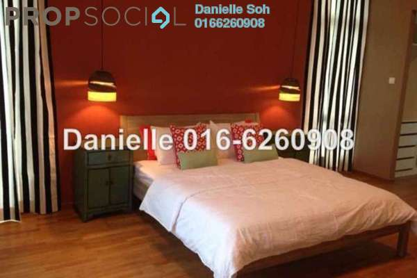 For Rent Condominium at Tropicana Grande, Tropicana Leasehold Fully Furnished 4R/6B 13k