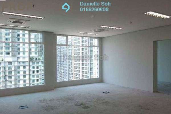 For Rent Office at Soho Suites, KLCC Freehold Unfurnished 0R/0B 3.4k