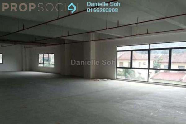 For Rent Office at Setia Walk, Pusat Bandar Puchong Freehold Unfurnished 0R/0B 4.8k