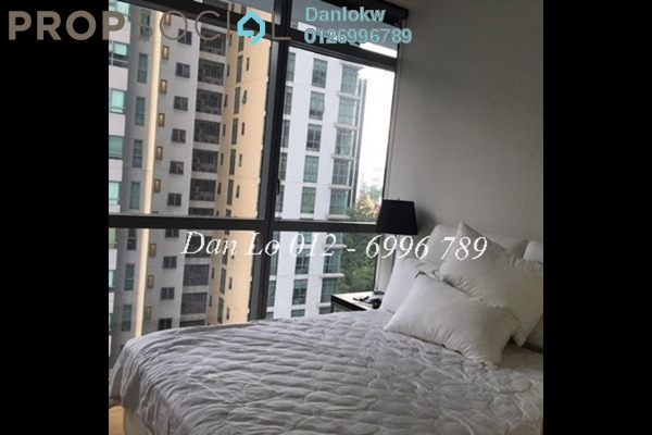 For Rent Condominium at Panorama, KLCC Freehold Fully Furnished 2R/2B 5.5k