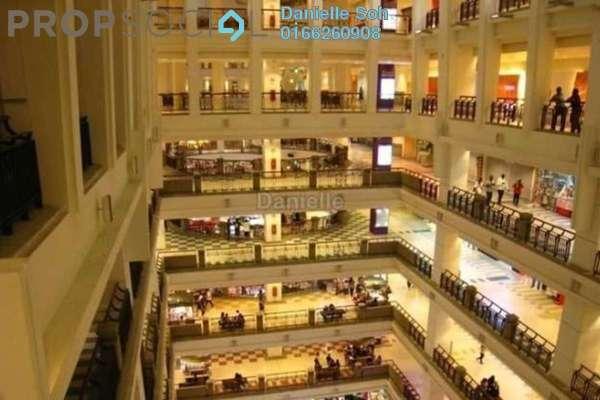 For Rent Shop at Berjaya Times Square, Bukit Bintang Freehold Semi Furnished 0R/0B 15.5k