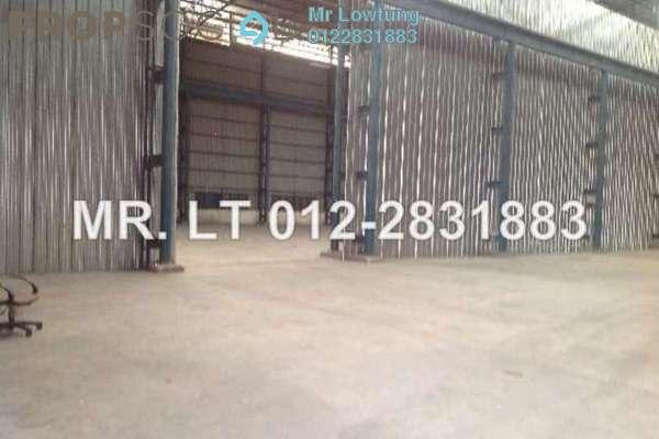 For Rent Factory at USJ 21, UEP Subang Jaya Freehold Semi Furnished 0R/0B 18k