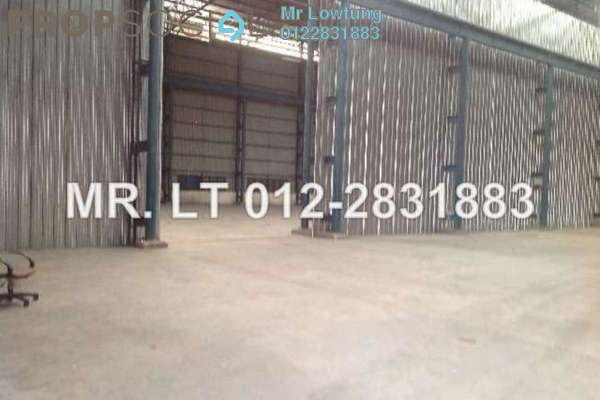For Sale Factory at PU1, Bandar Puchong Utama Freehold Unfurnished 0R/0B 4.18m