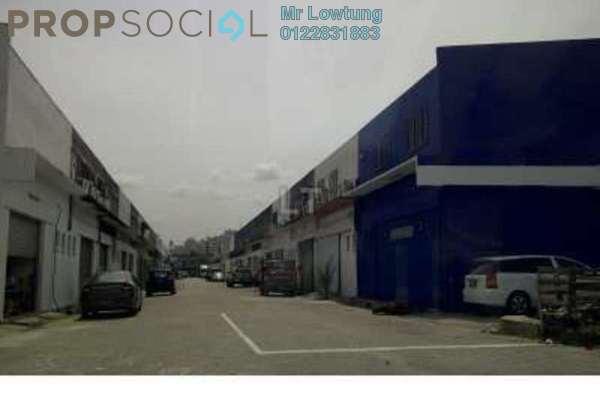 For Rent Factory at Bandar Sunway Semenyih, Semenyih Freehold Unfurnished 0R/0B 11k