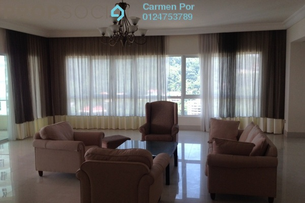 For Rent Condominium at The Cove, Tanjung Bungah Freehold Fully Furnished 5R/5B 8.0千