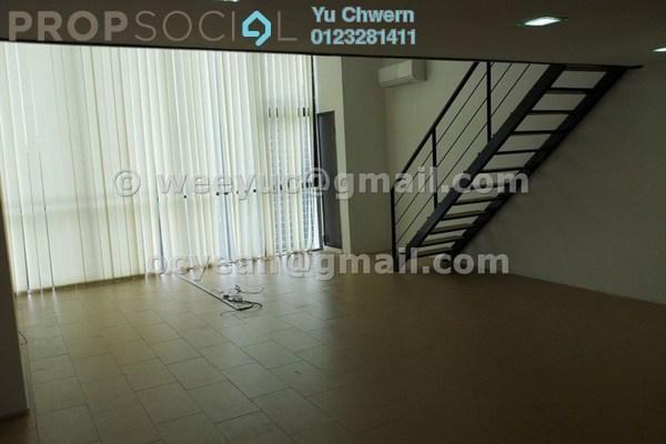 For Sale Office at Empire Subang, Subang Jaya Freehold Semi Furnished 0R/0B 536k