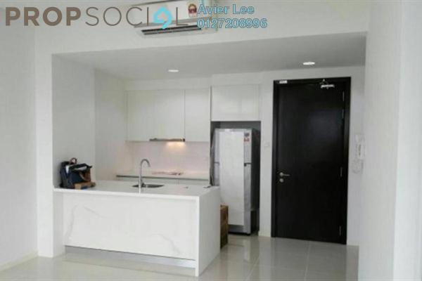 For Rent Condominium at Tropicana Avenue, Tropicana Leasehold Semi Furnished 1R/1B 1.8k