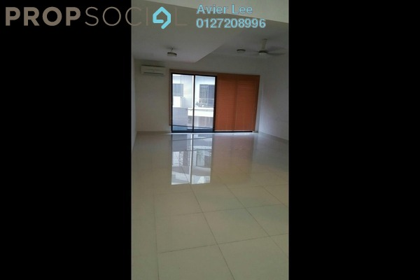 For Rent Terrace at Bayan Mutiara, Batu Uban Freehold Semi Furnished 5R/4B 2.6k