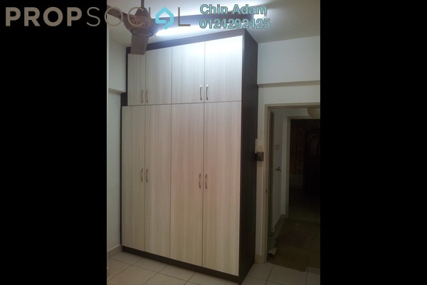 For Rent Condominium at D'Alamanda, Cheras Leasehold Fully Furnished 2R/1B 1.9k