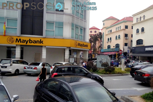 For Rent Shop at Dataran Sunway, Kota Damansara Leasehold Unfurnished 0R/0B 43k