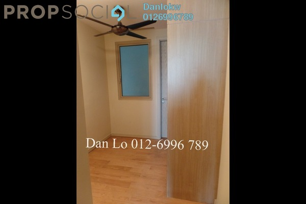 For Sale Condominium at myHabitat, KLCC Freehold Fully Furnished 1R/2B 990k