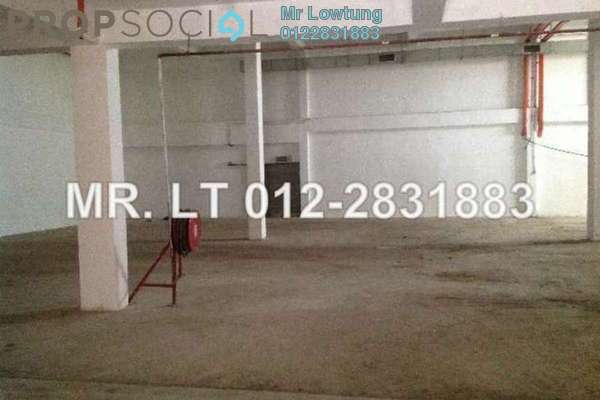 For Rent Factory at Hicom Glenmarie, Glenmarie Freehold Unfurnished 0R/0B 35k