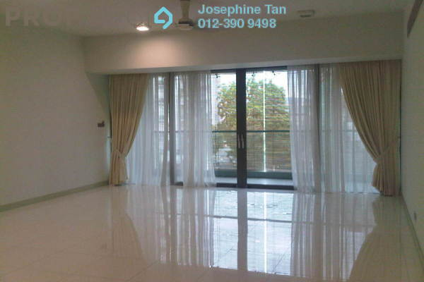 For Sale Condominium at U-Thant Residence, Ampang Hilir Freehold Semi Furnished 5R/4B 4.72m