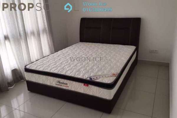 For Sale Condominium at Setia Walk, Pusat Bandar Puchong Freehold Fully Furnished 4R/4B 1.2m