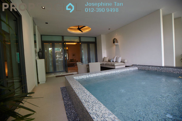 Lanai pool small