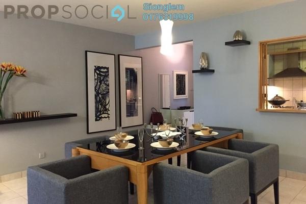 For Rent Condominium at Mont Kiara Bayu, Mont Kiara Freehold Fully Furnished 3R/2B 4.3k