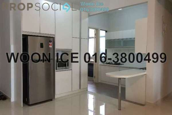 For Rent Condominium at KM1, Bukit Jalil Freehold Fully Furnished 3R/3B 4.2k