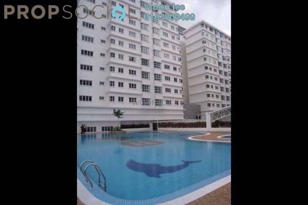 For Rent Condominium at Subang Avenue, Subang Jaya Freehold Fully Furnished 3R/2B 2.9k