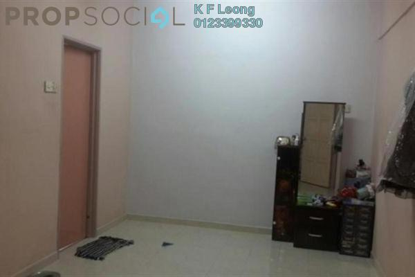 For Sale Terrace at Taman Sentosa, Kajang Freehold Unfurnished 4R/3B 450k
