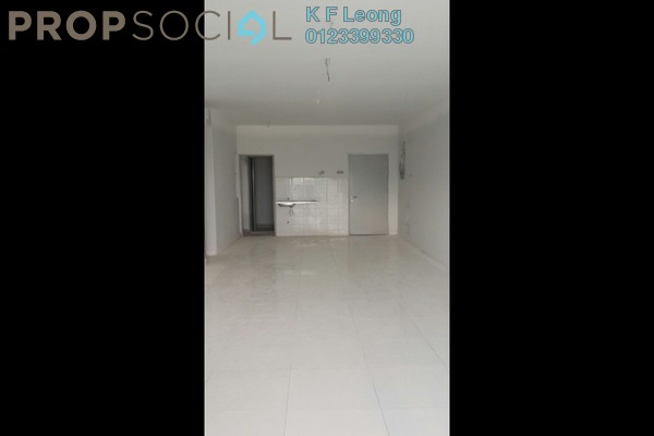 For Rent Condominium at D'Pines, Pandan Indah Leasehold Unfurnished 4R/2B 2.2k