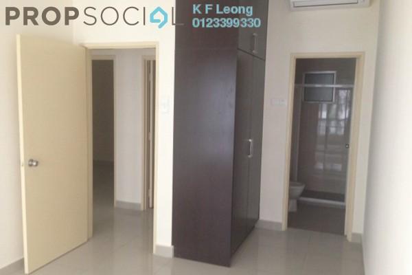 For Sale Condominium at Parklane Commercial Hub, Kelana Jaya Leasehold Semi Furnished 3R/2B 395k