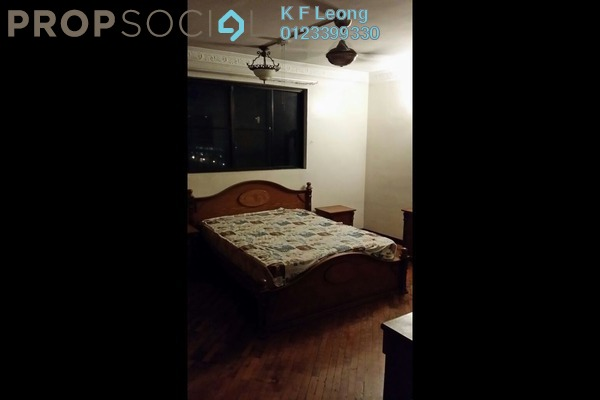 For Rent Condominium at Vista Kiara, Mont Kiara Freehold Semi Furnished 3R/2B 2.8k