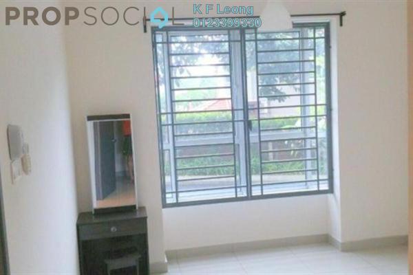 For Rent Condominium at Pelangi Utama, Bandar Utama Leasehold Semi Furnished 3R/2B 1.9k