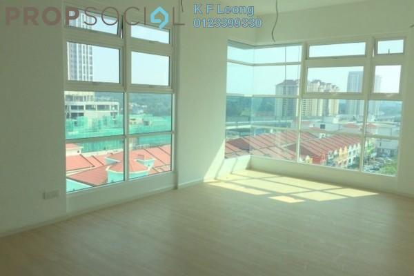 For Sale Condominium at Sunway Nexis, Kota Damansara Leasehold Semi Furnished 1R/2B 905k