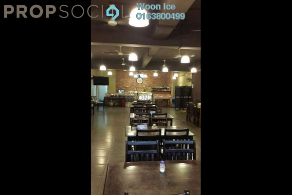 For Rent Shop at Pearl Avenue, Kajang Freehold Unfurnished 0R/0B 2.5k