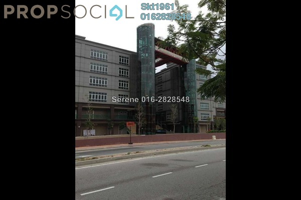 For Sale Office at Encorp Strand Garden Office, Kota Damansara Leasehold Unfurnished 0R/0B 1.63m