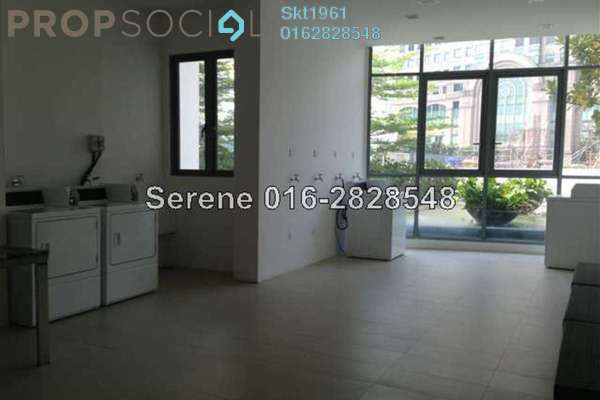 For Rent Condominium at Twins, Damansara Heights Freehold Unfurnished 3R/4B 5.5k