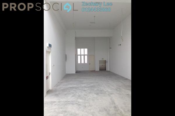 For Sale Shop at Sunway Nexis, Kota Damansara Leasehold Semi Furnished 0R/2B 7.5m
