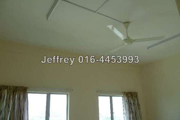 For Sale Condominium at Juta Mines, Seri Kembangan Leasehold Unfurnished 3R/3B 750k