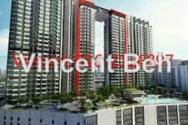 For Rent Condominium at Sunway VeloCity, Cheras Freehold Fully Furnished 2R/2B 1.9k