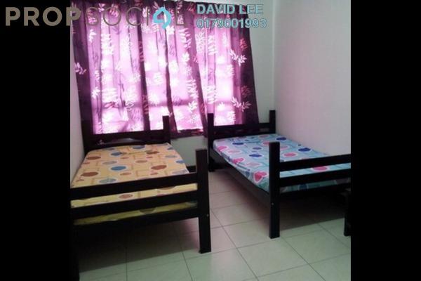 For Rent Condominium at Cova Villa, Kota Damansara Leasehold Fully Furnished 3R/2B 2.1k