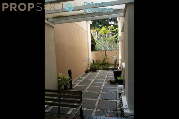 For Sale Bungalow at LeVenue, Desa ParkCity Freehold Semi Furnished 5R/6B 3.88m
