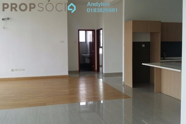 For Sale Condominium at Puri Tower, Puchong Leasehold Semi Furnished 5R/4B 978k