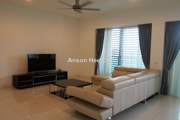 For Sale Condominium at Aseana Puteri, Bandar Puteri Puchong Freehold Unfurnished 3R/2B 620k