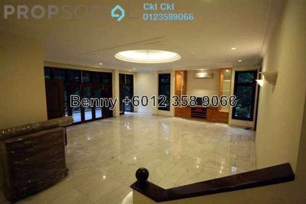 For Rent Bungalow at Bluwater Estate, Seri Kembangan Leasehold Semi Furnished 5R/5B 9k