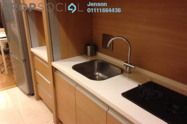 For Rent Serviced Residence at Marc Service Residence, KLCC Freehold Fully Furnished 1R/1B 2.9k
