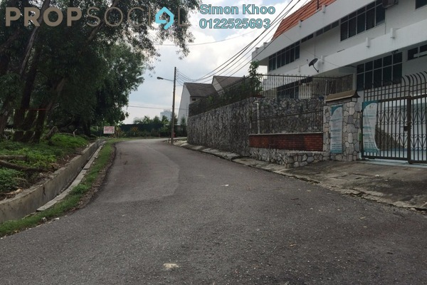 For Sale Factory at Taman Shanghai, Old Klang Road Freehold Unfurnished 0R/0B 5.11m