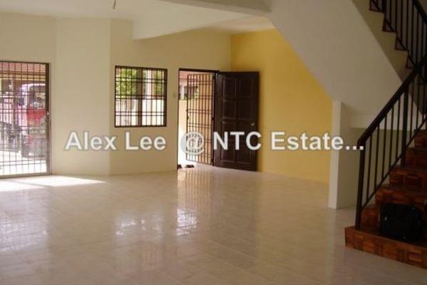 For Rent Terrace at Kemuning Greenville, Kota Kemuning Freehold Unfurnished 4R/3B 1.2k