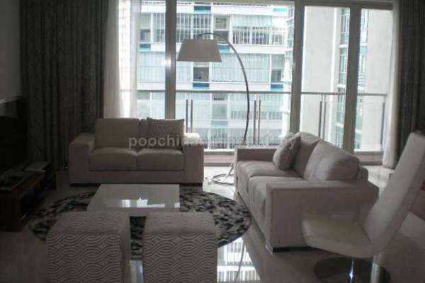 For Sale Serviced Residence at Marc Service Residence, KLCC Freehold Fully Furnished 4R/5B 4.13m