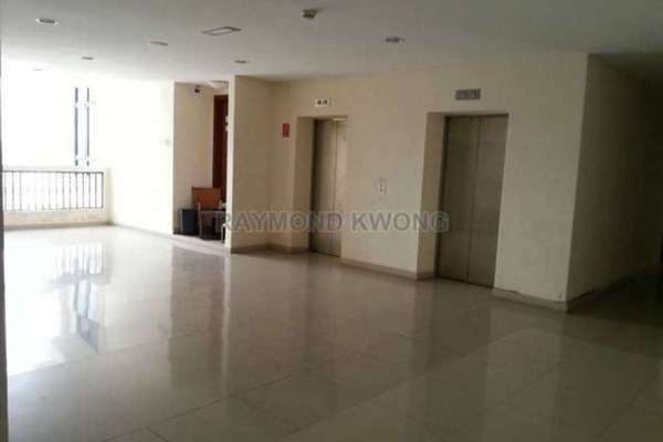For Sale Serviced Residence at The Heritage, Seri Kembangan Leasehold Fully Furnished 1R/1B 280k