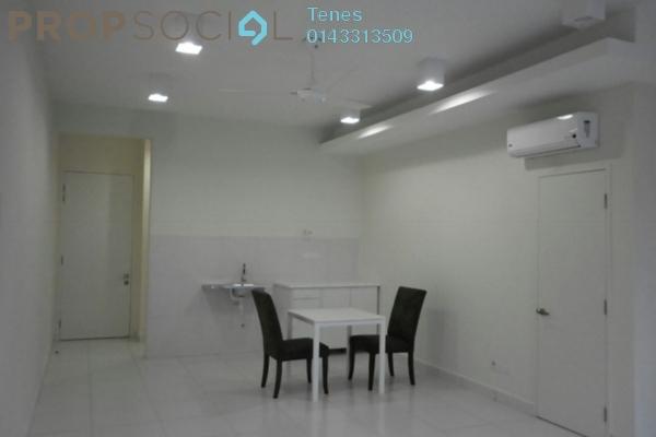 For Rent Condominium at Neo Damansara, Damansara Perdana Leasehold Unfurnished 0R/0B 1.25k