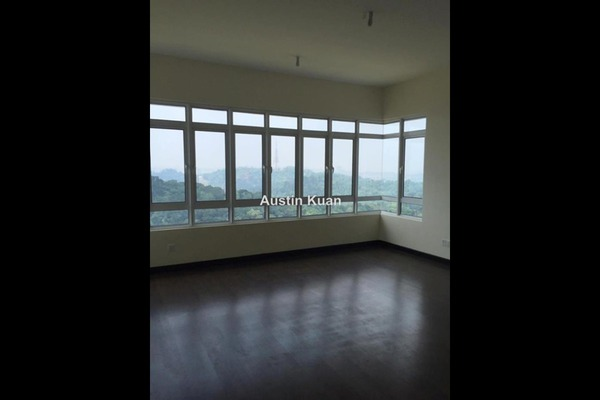 For Rent Condominium at Saville @ The Park, Pantai Freehold Semi Furnished 3R/2B 2.2k