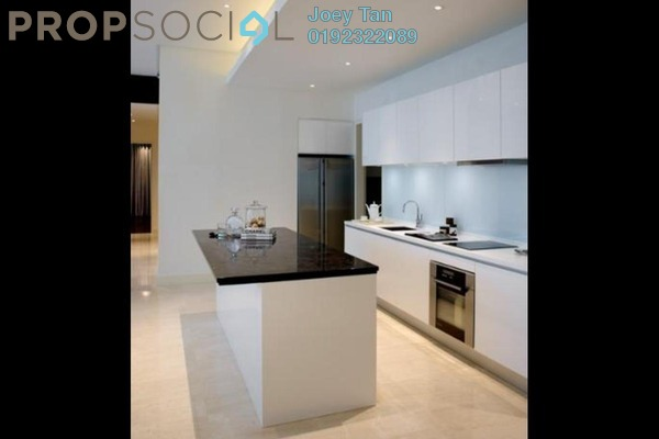 For Sale Condominium at Banyan Tree, KLCC Freehold Semi Furnished 1R/2B 2.7m