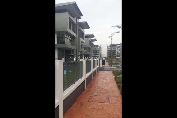 For Rent Factory at PJ City, Petaling Jaya Leasehold Unfurnished 0R/1B 23.5k